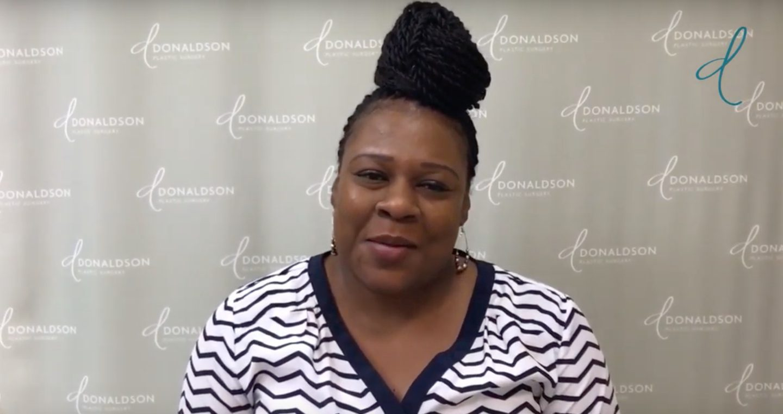 Breast Reduction Columbus Ohio Donaldson Plastic Surgery