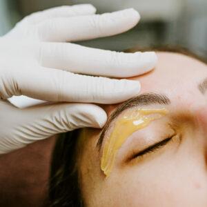 eyebrow waxing columbus ohio
