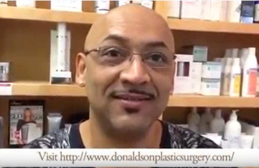 Male Breast Reduction Columbus Ohio Donaldson Plastic Surgery