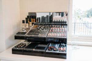 makeup services columbus ohio